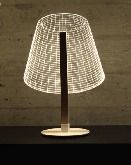 Studio Cheha Classi LED Lamp