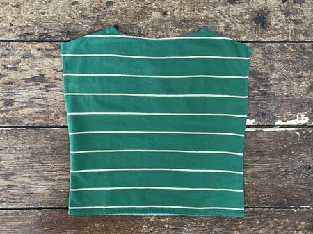 Ace & Jig Shell Top - Cactus