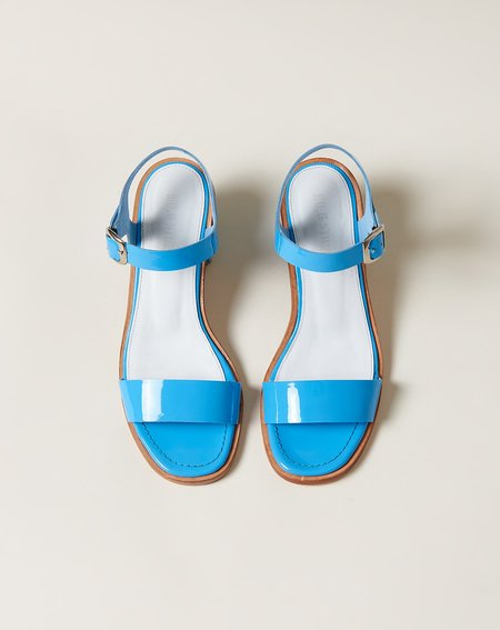 74e1e8bbe13e Sandals in Blue from Indie Boutiques  New Arrivals