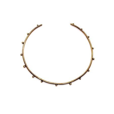 Laurel Hill Jewelry Osha Collar