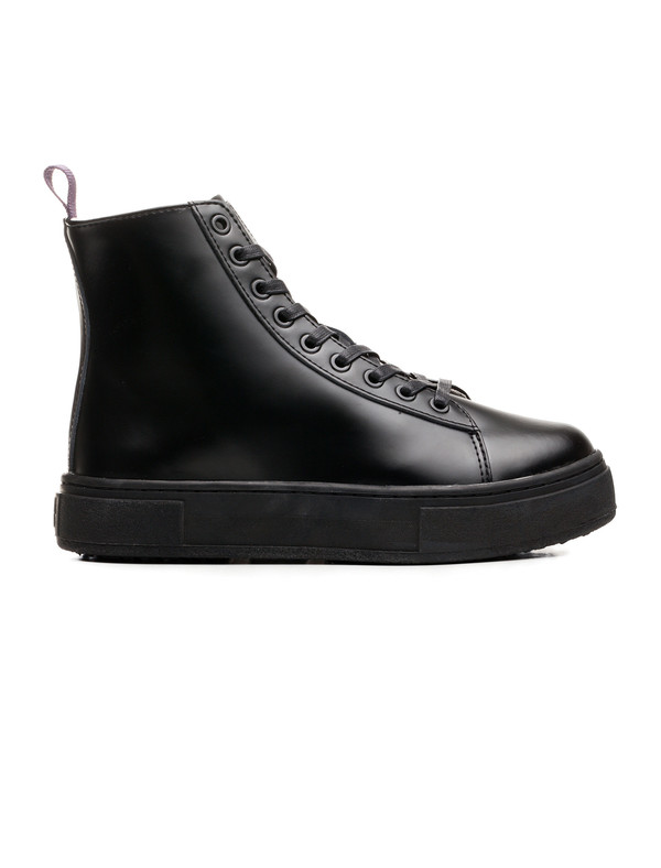 Eytys Kibo Leather Black