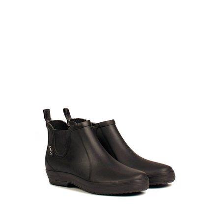 Aigle Malouine Chelsea Boots - Black