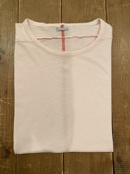 Homecore Rodger T-Shirt - pink