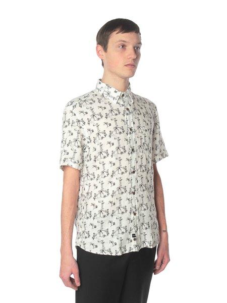 Benson Printed Shirt