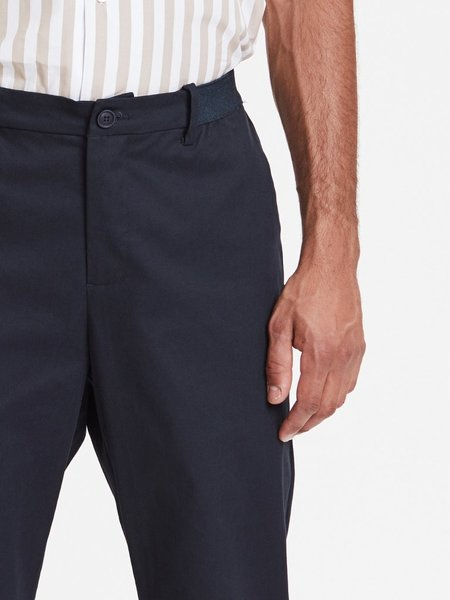 Legends Century Trousers - Dark Navy