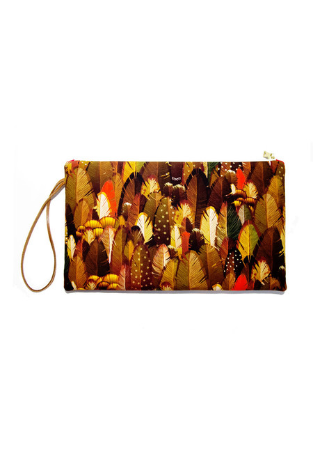 Maison Baluchon Carrying Clutch