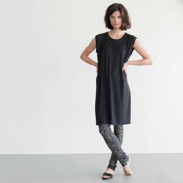 Humanoid Hello dress