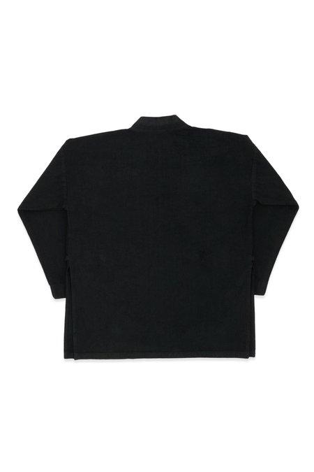 Unisex SEEKER Gee Jacket - Slate