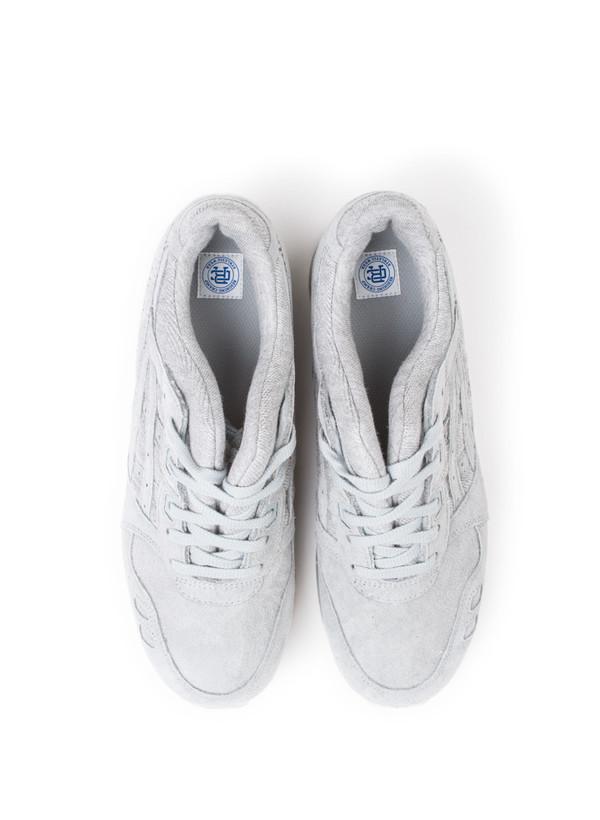 Gel Lyte 3 Grey Grey