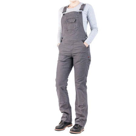 Dovetail Workwear Freshley Overalls