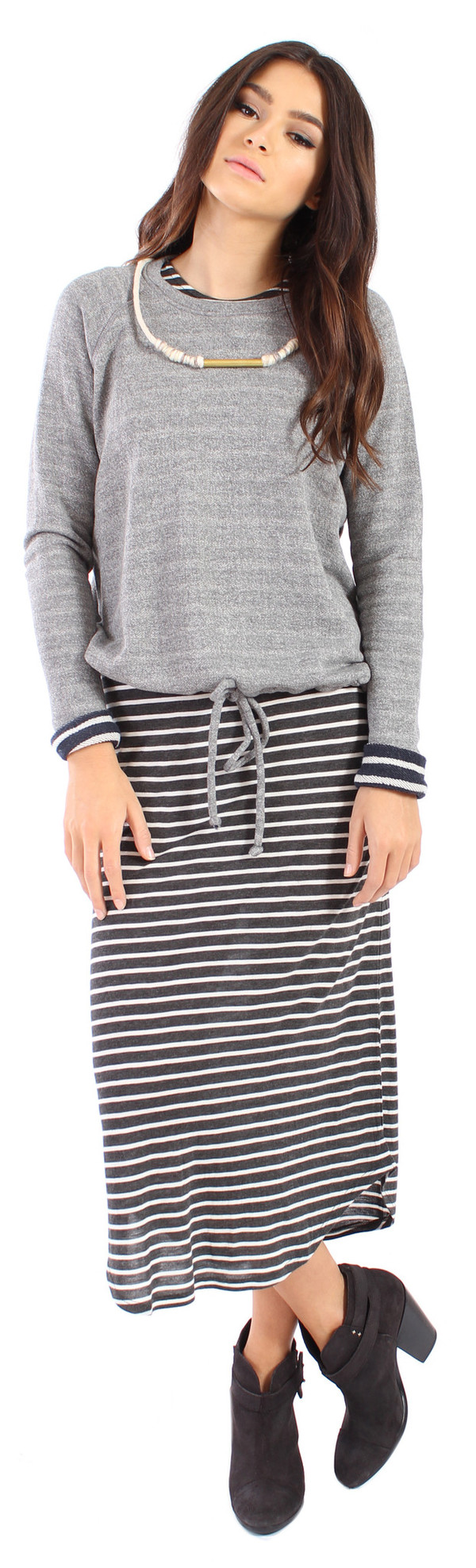The Lady & The Sailor Ballet Drawstring