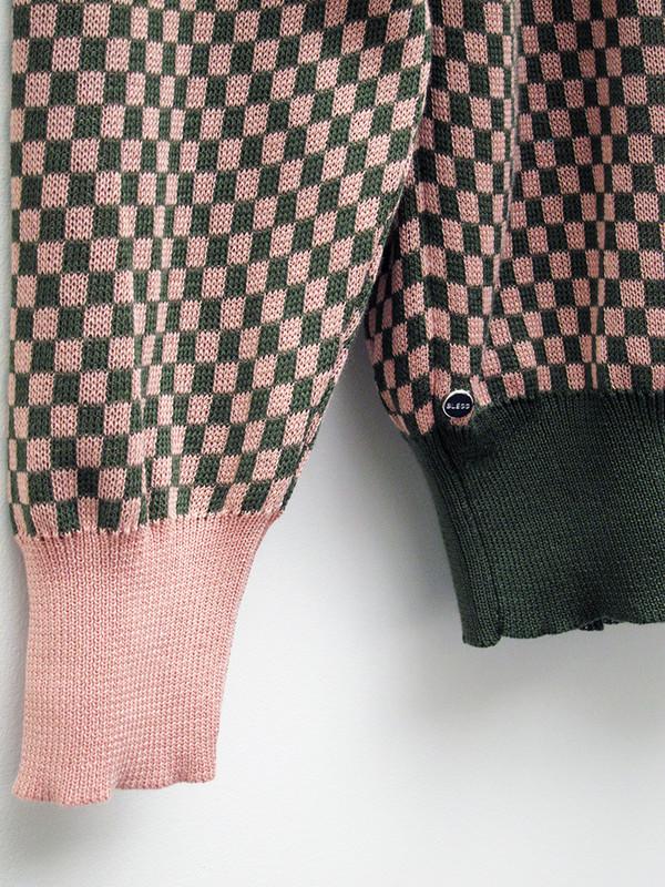 Unisex BLESS Round Neck Knit