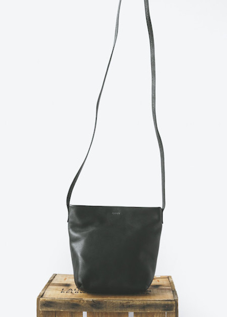 Baggu - Cross Body Bag in Black