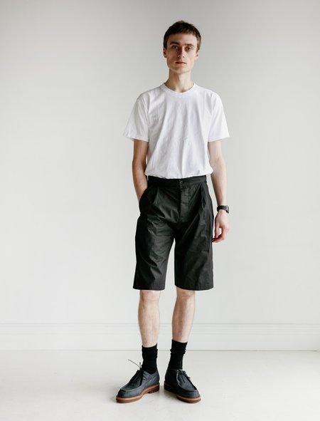 Stephan Schneider Shorts - Antumbra Black