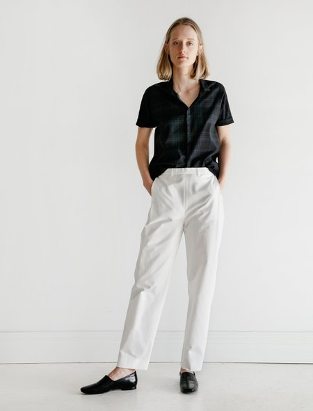 Stephan Schneider Trousers - Visible White