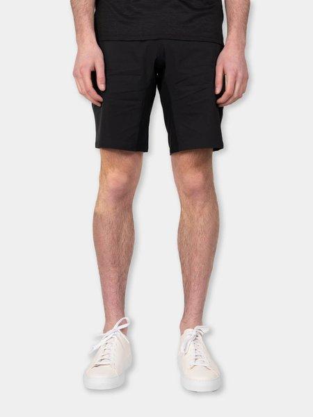 VEILANCE Secant Comp Short - Black