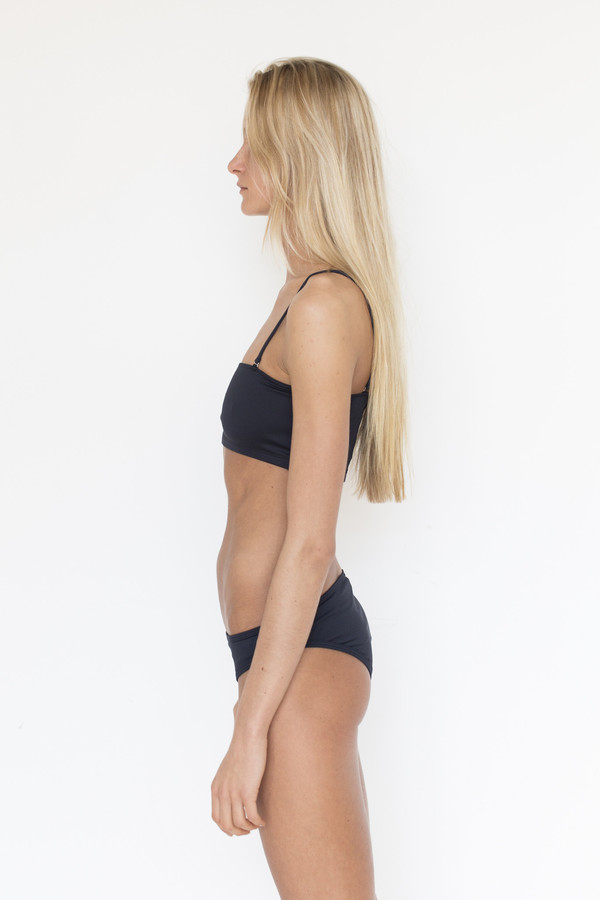 Baserange Polyamide Bell Swimpants