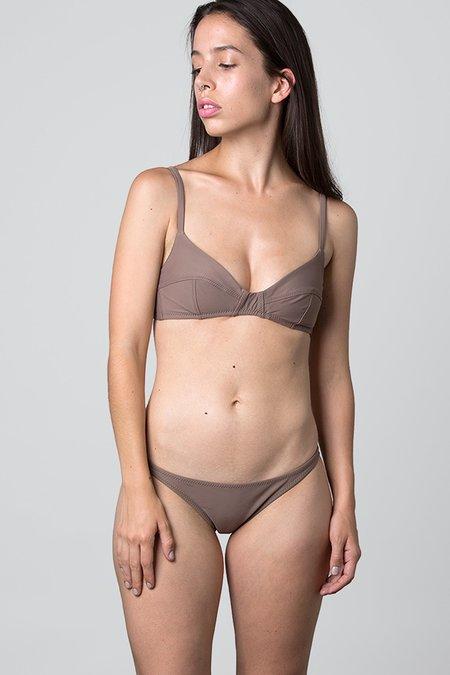 Galamaar Skinny Brief - Smoked Taupe