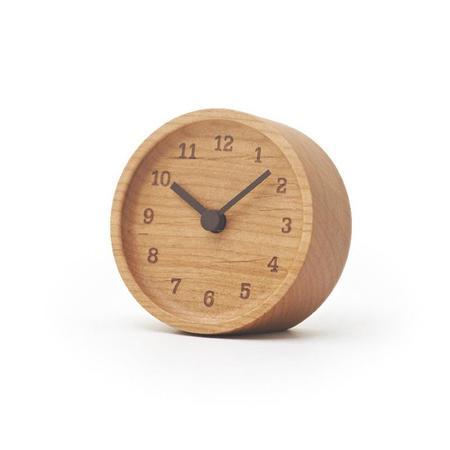 Lemnos Muku Desk Clock