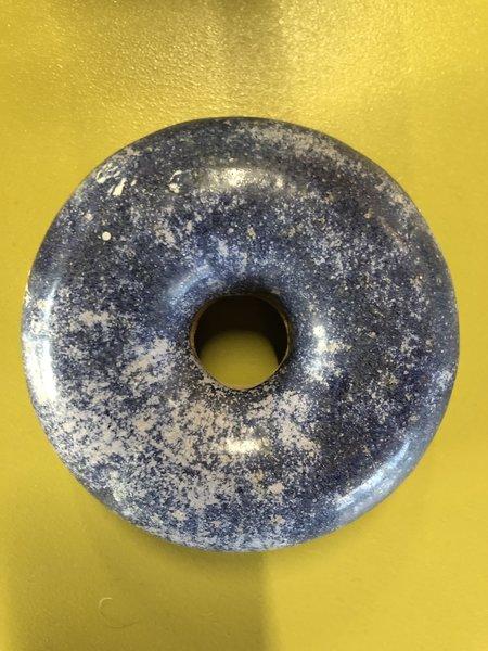 Eunbi ceramics Doughnut - plain