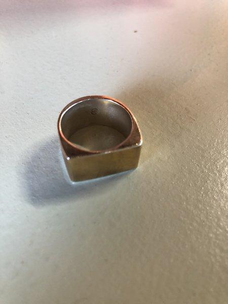 Formina Dual Metal Finger Square