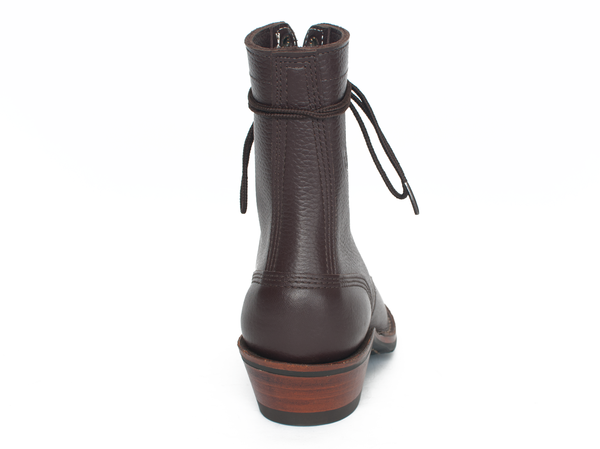 White's Boots Brown Lady Packer