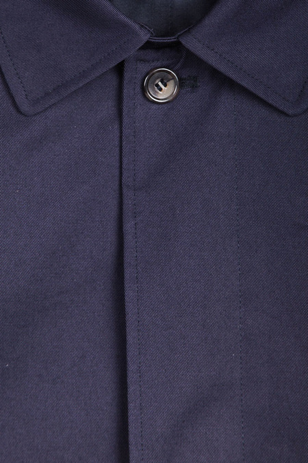 A.P.C. MAC VILLE - DARK NAVY