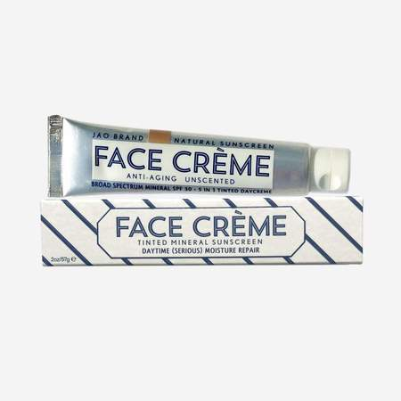 Jao Brand Face Creme Day