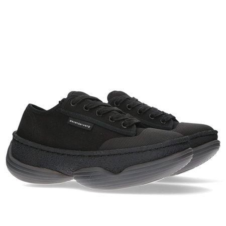 ALEXANDER WANG A1 Sneaker - BLACK