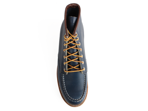 Men's Red Wing Shoes Classic Moc Toe 8882 *Limited Edition*