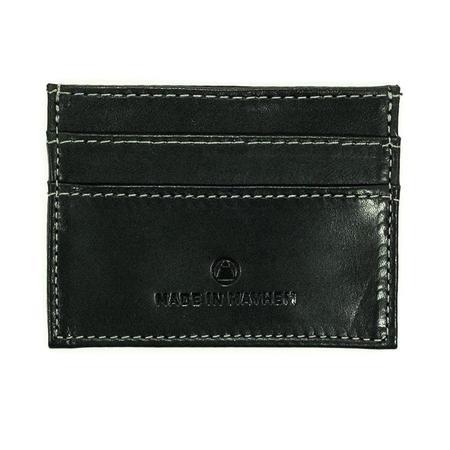 Made in Mayhem Carr Wallet - Black