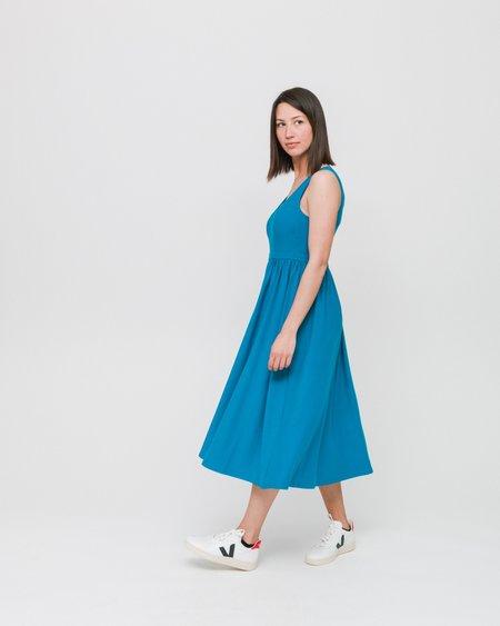 Loreak Luzia Dress - Bluish