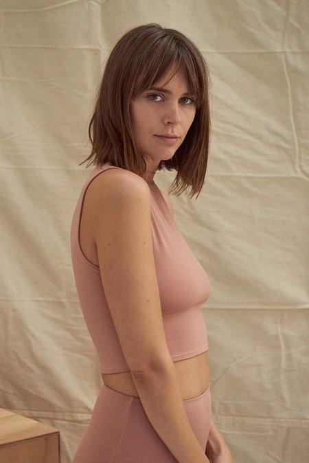 Hakea Tallala Top - Nude