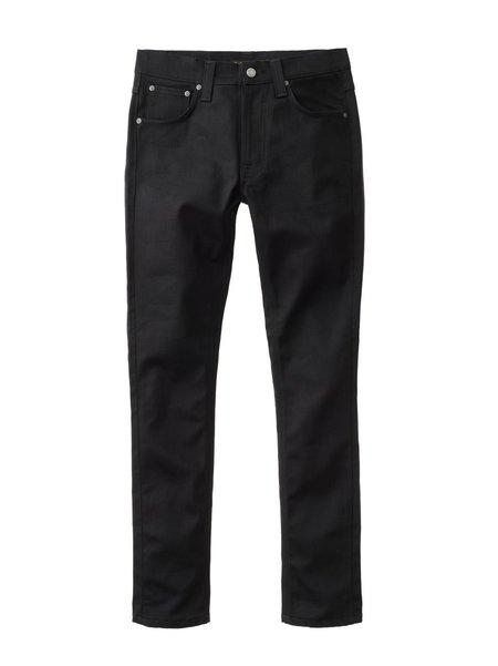 Nudie JeansLean Dean Jeans - Cold Black