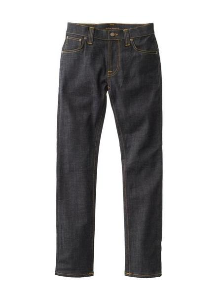 Nudie JeansThin Finn Org Dry Twill Jeans