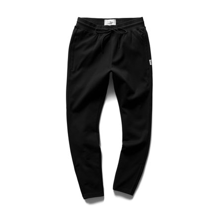 Reigning Champ Warm Up Pant - Black