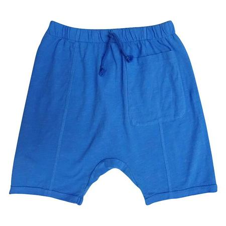 637981988111c Kids Nico Nico Theo Harem Shorts - Neon Blue