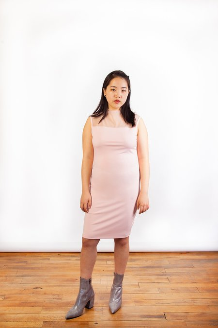 Sara Duke Brody Dress - Pink