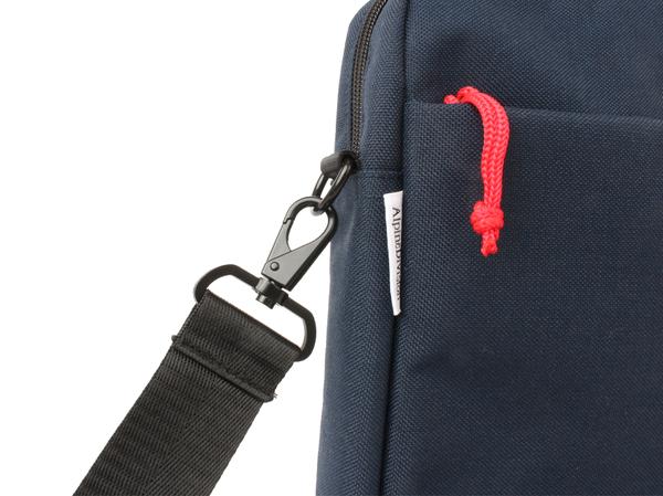 Alpine Division Marshall Laptop Bag