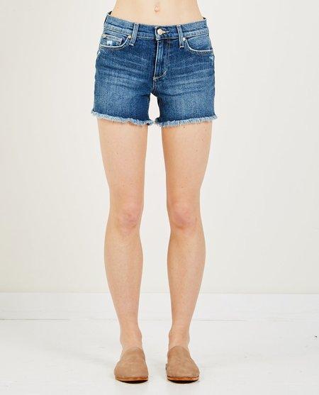 "Joe's Jeans OZZIE 4"" SHORT - MEDIUM WASH"