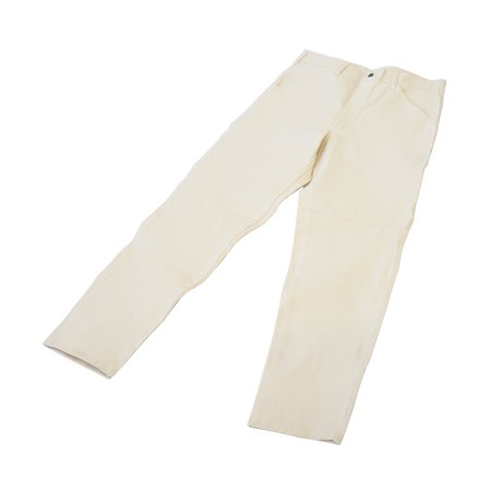 Stan Ray 80s Drill Painter Pant - Natural