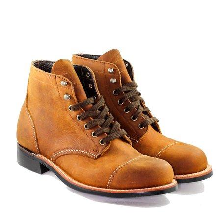Canada West Shoes M6 Moorby - Whiskey Kodiak