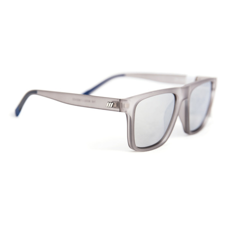 Le Specs The Boss Shades - Matte Shadow