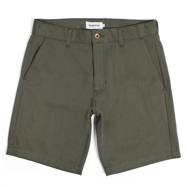Men's Taylor Stitch Traveler Shorts