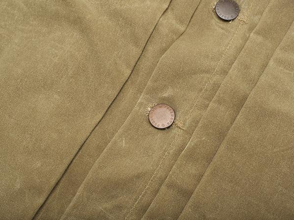 Men's Freenote Waxed Riders Jacket