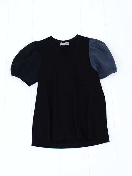 Correll Correll Bonne Shirt - Black/Charcoal
