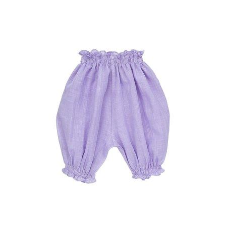 KIDS Ketiketa Nina Baby Trousers - Lavender