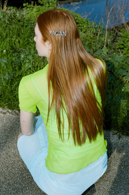 Ashley Williams Pagan Hairpins