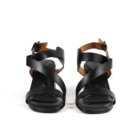 Robert Clergerie Alba sandal - noir