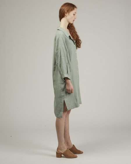 Ilana Kohn Harrison Dress - Jade